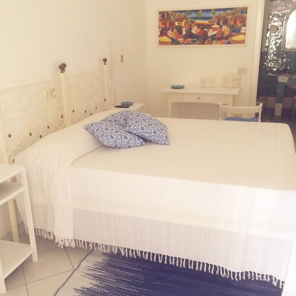 Panareal Guest House, holiday rental in Ginostra