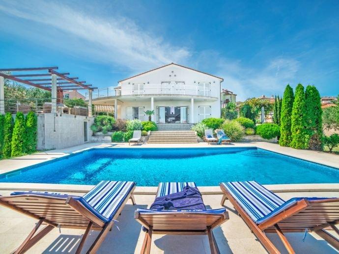 Villa Belinda, location de vacances à Liznjan