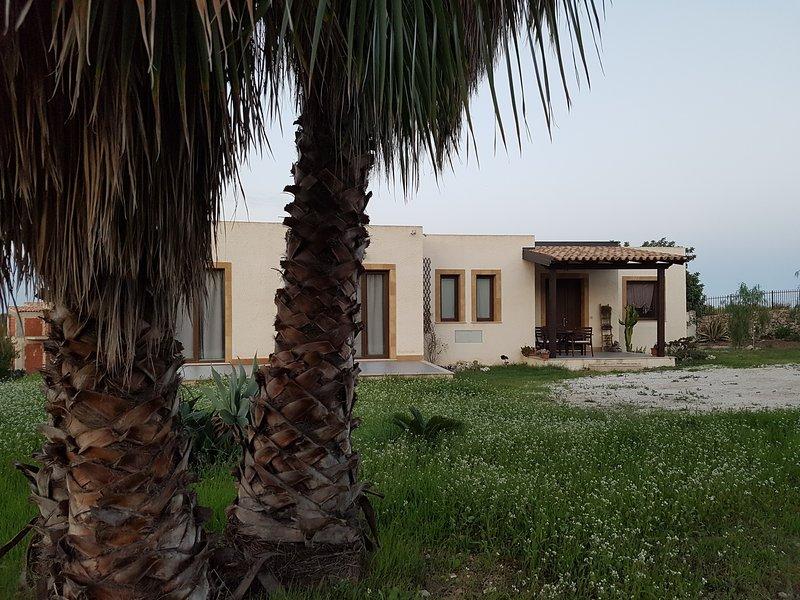 Villa Agape, holiday rental in Noto