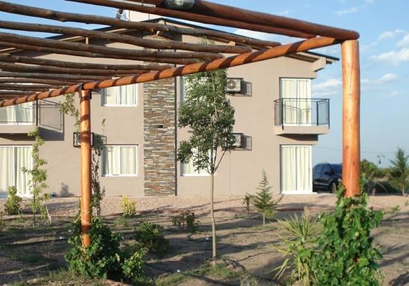 La Emilia Apart, alquiler de vacaciones en San Rafael
