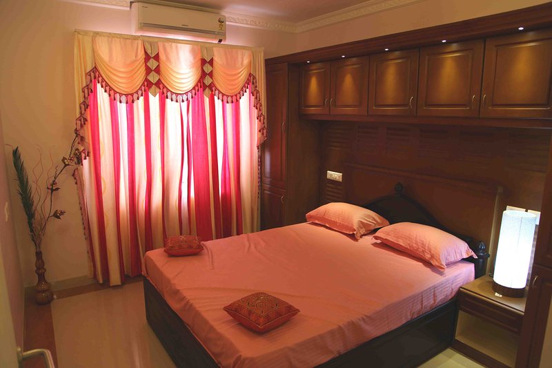 Two Bed Room Apartment, holiday rental in Kothamangalam