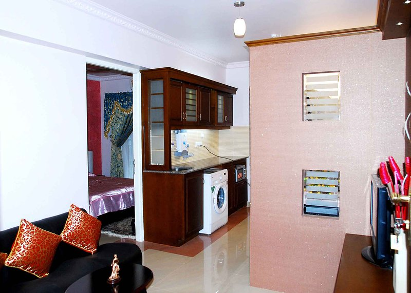One Bed room Apartment, holiday rental in Kothamangalam