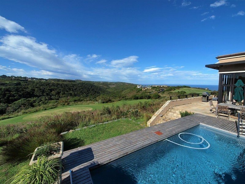 House on the 18th, holiday rental in Brenton-on-Sea