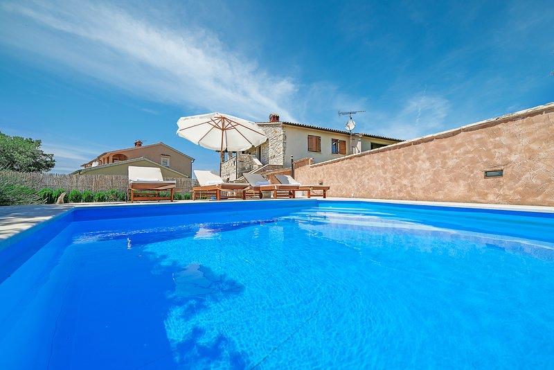 Villa Norma - Istrie - Croatie