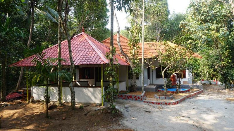 kuttikkattil farm tourism, vacation rental in Kazhakkoottam