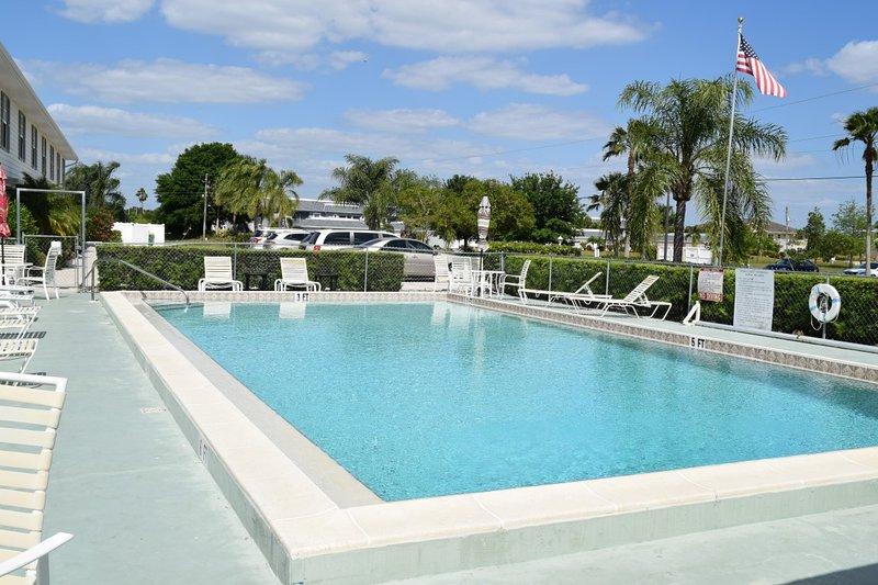 Deep Creek Townhouse In Paradise, holiday rental in Fort Ogden