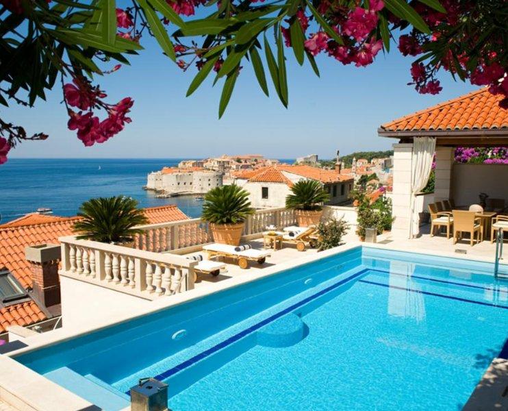 Villa Ana in Dubrovnik, vacation rental in Dubrovnik