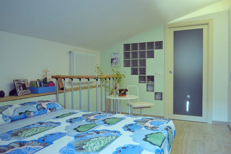 Casa La Cornucopia, vacation rental in Lugnano in Teverina