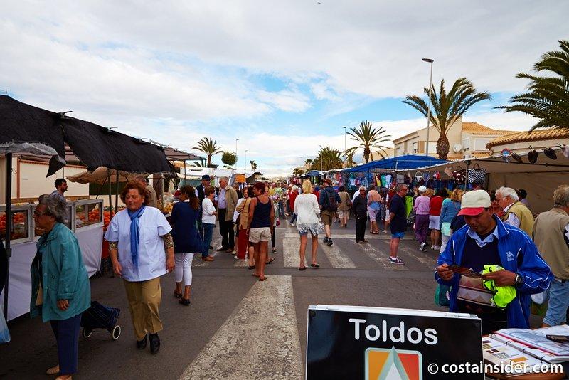 Local Saturday Market