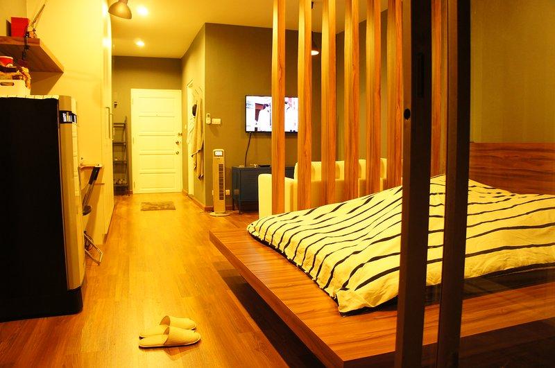 227/245  Country Tower C, vacation rental in Samut Prakan