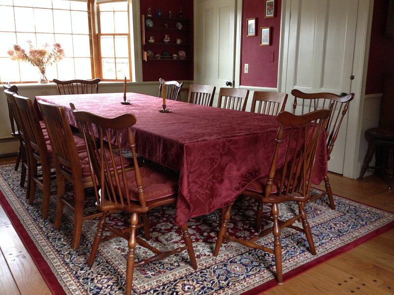 Eetkamer stoelen 12-15