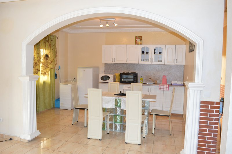 Residençe BOREL Douala, holiday rental in Littoral Region