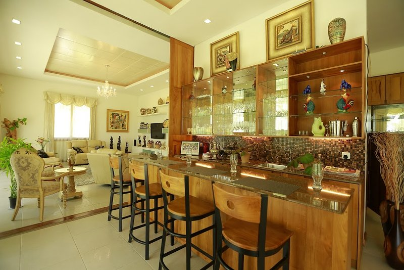 The Sanctuary Boutique Bungalow Kandy (Pvt.) Ltd., vacation rental in Elkaduwa