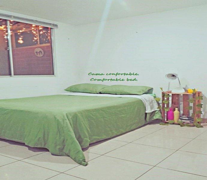 beautiful loft, holiday rental in Santa Elena