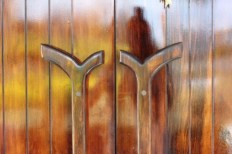Ihre Tür zum Paradies