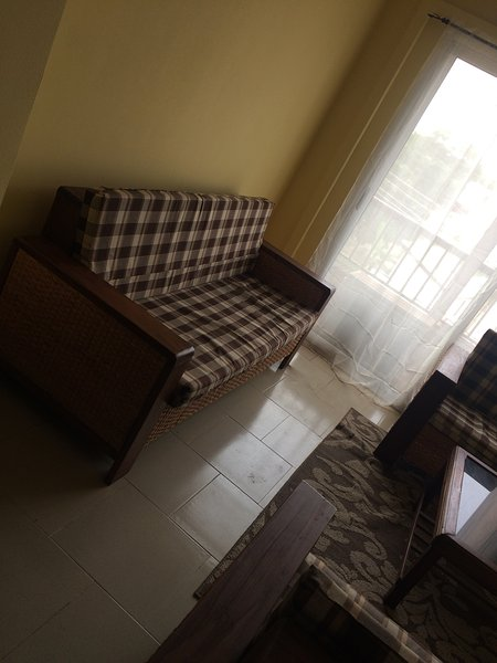 1 Bedroom City Centre Apartment, vacation rental in Accra