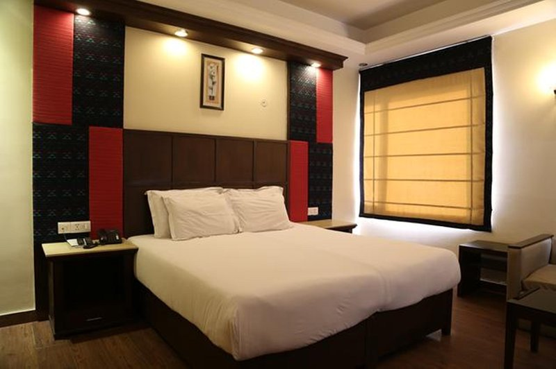 Hotel Marble Arch Type 1 Room, vacation rental in Janakpuri