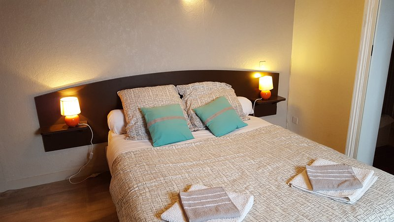 Chambre Lannilis, holiday rental in Lannilis