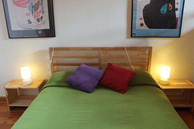 B&B La Borella casa Conti chambes d'hotes, location de vacances à Vallouise-Pelvoux