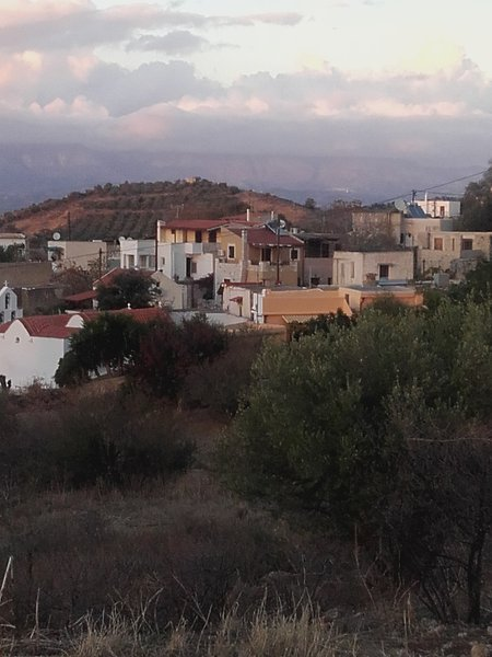 Listaros village