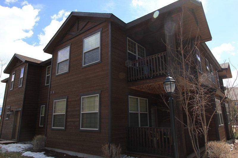 Buffalo Valley #21 Driggs- CANCELLATION SPECIAL, vacation rental in Driggs