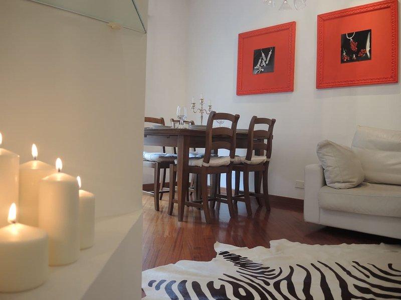 Appartamento Sofia, alquiler vacacional en Mestre