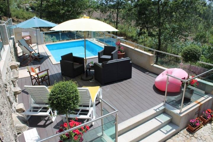 CASA DO PROGO, holiday rental in Sa