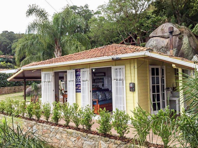 Paraíso 45, holiday rental in Florianopolis