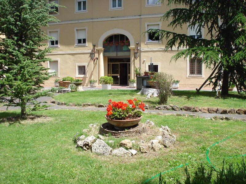 Vacanze Romane, vacation rental in Cerreto Laziale
