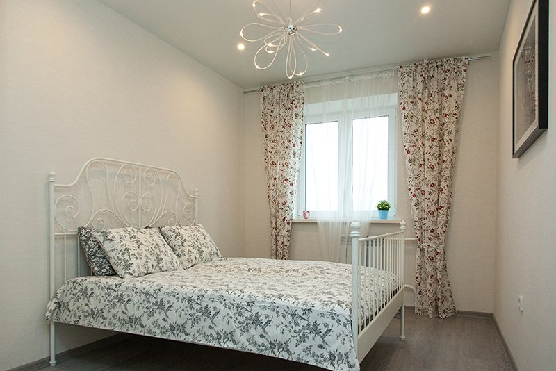 Счастливая квартира в Тюмени на Зелинского 1, holiday rental in Urals District
