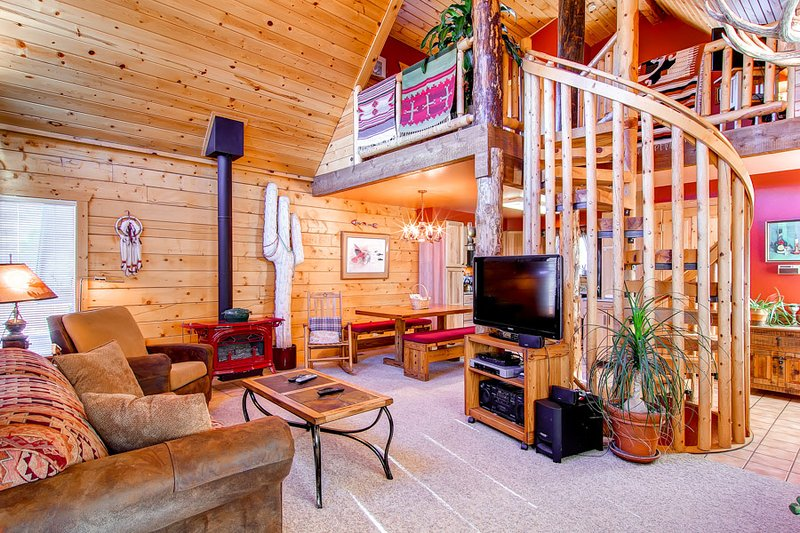 597 Deerpath, vacation rental in Dillon