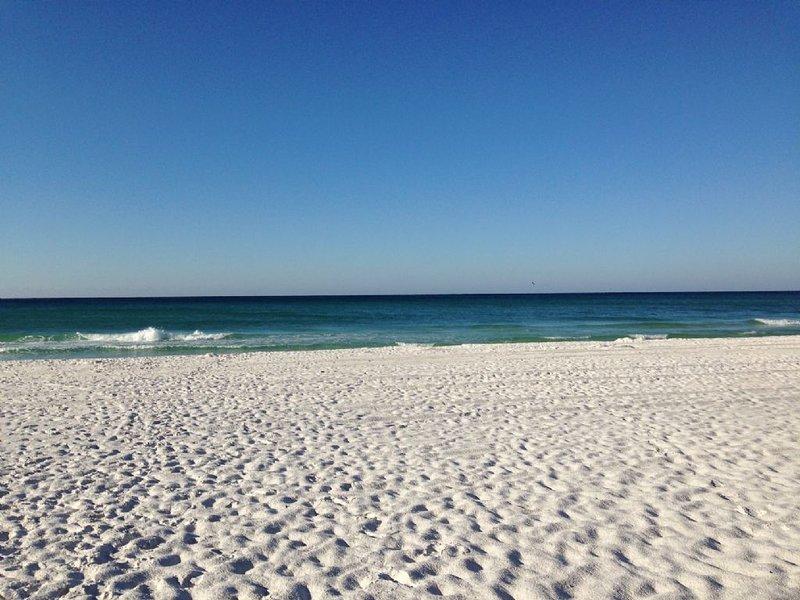 Beach Near Barefoot Bliss