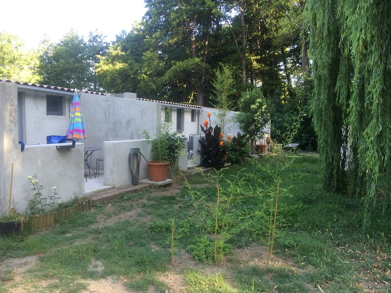 Gites de Bravone, Maion T1, holiday rental in Bravone