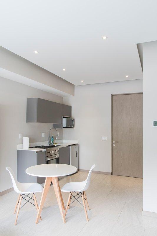 Beautiful Studio Apartment With Gym In Guadalajara Tripadvisor