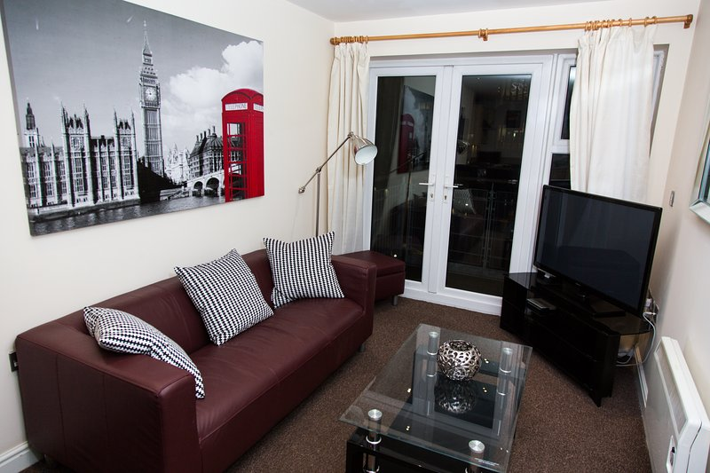 The Bar 2, holiday rental in Tyne and Wear