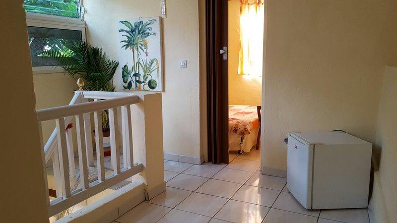Location saisonnière Les Anses d'Arlet Martinique, aluguéis de temporada em Les Anses d'Arlet