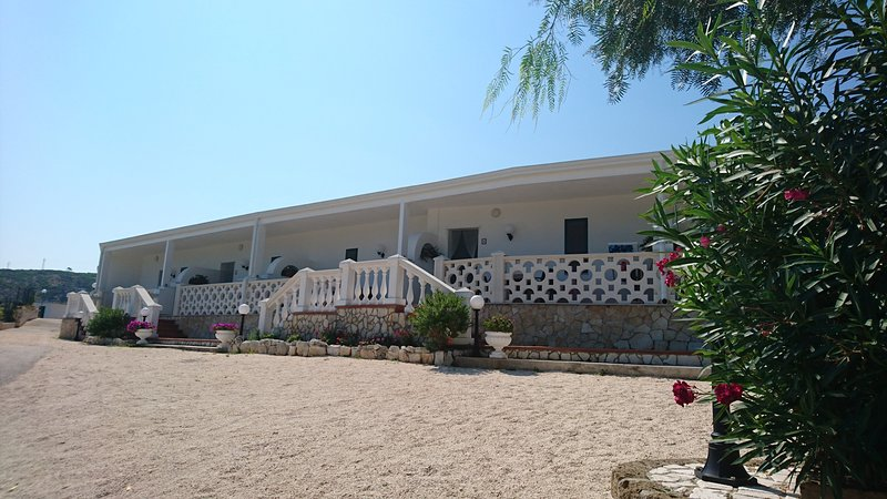 Casa Vacanze Gargano Mare, holiday rental in Peschici