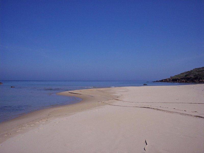 SUNSET BEACH LU Bagnu