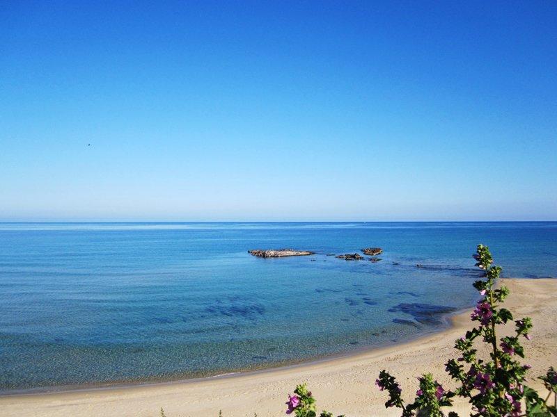 BEACH LU Bagnu