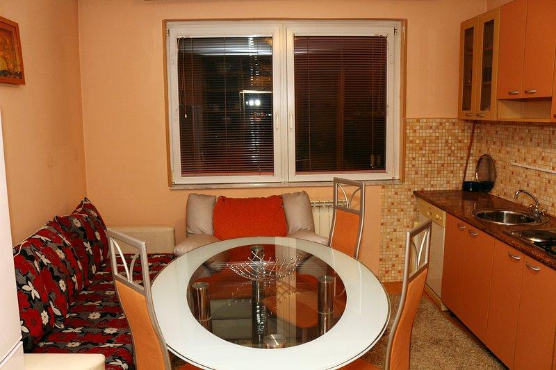 Sarajevo retreat apartment, holiday rental in Sarajevo