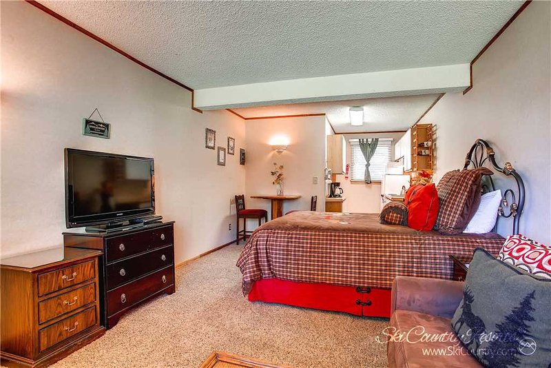 Park Meadows 3D by Ski Country Resorts, holiday rental in Breckenridge