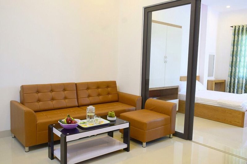 Apartment 201 at My Khe beach, vacation rental in My An