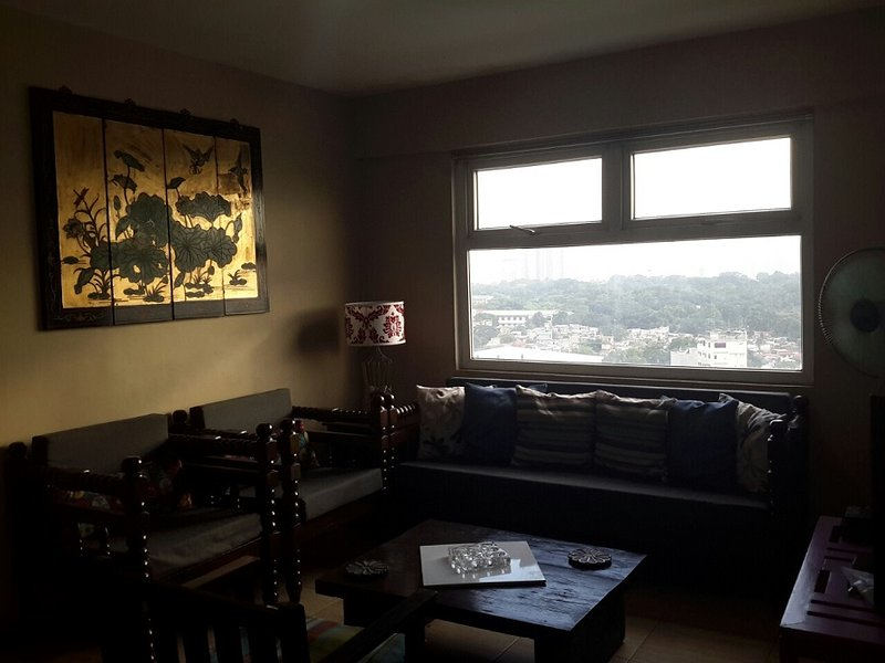 furnished 2 bed room loft, with 2 bathrooms, holiday rental in San Juan