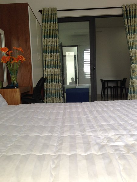 One Bed Room Apartment in My Khe Beach, vacation rental in My An