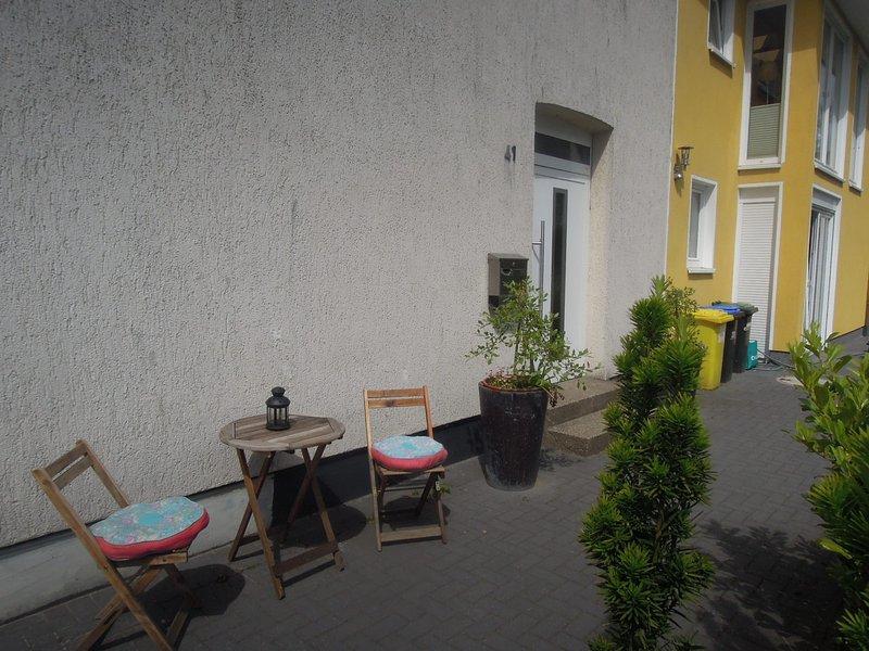 Fehmarn Ferienwohnung Familie Kreil, location de vacances à Fehmarn