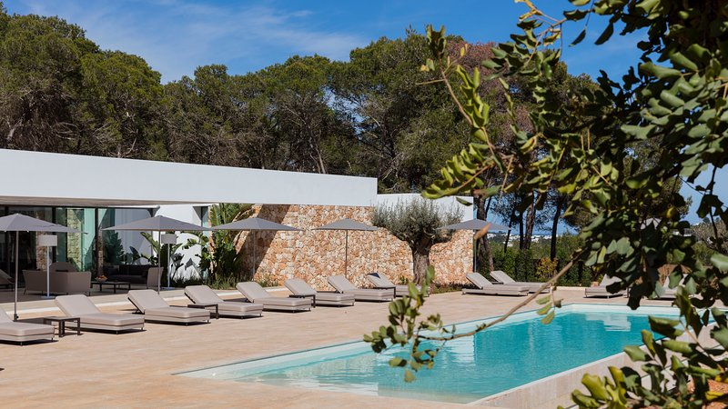 Can Rafalet, Ibiza, vakantiewoning in Ibiza