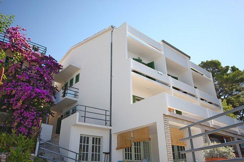 Garni Ivanac 4, alquiler de vacaciones en Brela