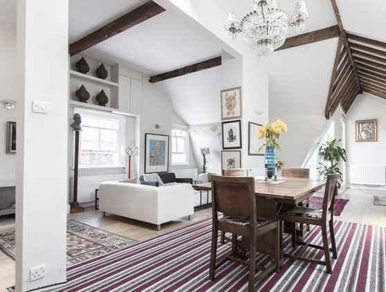 ideal flat review of mayfair lofty apartment london england