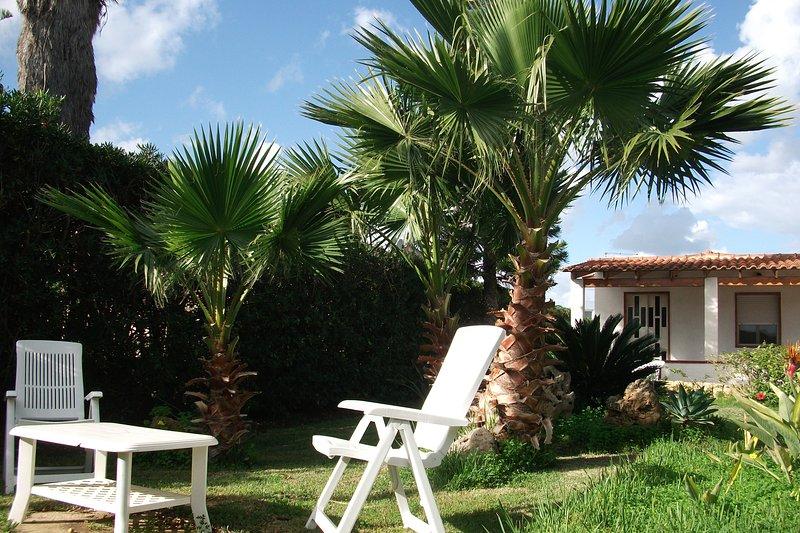 Villa Davima, casa vacanza a Marzamemi