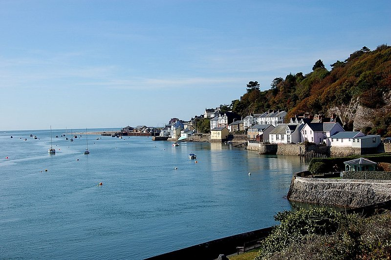 Seagrass Cottage, holiday rental in Aberdovey